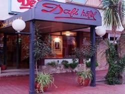 Hotel Dali, Belgrano 44, 5600, San Rafael
