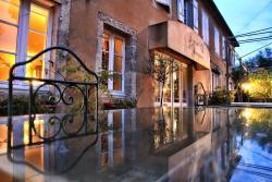 Hotel Terminus Figeac, 27, Avenue Georges Clémenceau, 46100, Figeac