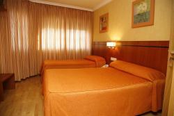 Hotel HHB Pontevedra Confort, Doctor Loureiro Crespo, 81, 36004, Pontevedra