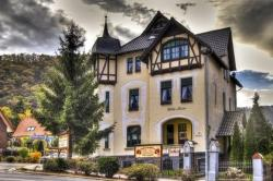 Hotel Villa Alice, Walpurgisstr. 26, 06502, Thale