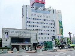 Hotel Crystal Daegu, 1196-1, Doolu1-Dong, Dalseo-gu, Daegu, 704-061, Daegu