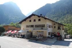 Hotel Fanconi, Spino, 7606, Promontogno