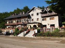 Hotel Rebeco, Fuente De, s/n, 39588, Fuente De