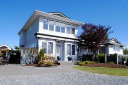 Corbett House Adventure B&B, 9651 4th Street, V8L 2Y8, Sidney