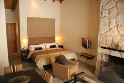 Galileo Boutique Hotel, Av. Antartida S/N. Base Cerro Catedral Ski Resort, 8400, Сан-Карлос-де-Барилоче