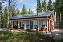 Villa Mäntyrinne, Tetrilammentie 253 , 56310, Ruokolahti