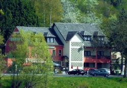 Hotel An der Sauer, Edingerstrasse 12, 54310, Minden