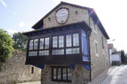 La Casa Encanto, Puente el Canto, 16, 09560, Espinosa de los Monteros