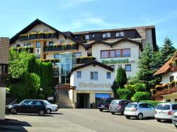 Landhotel Spessartruh, Wiesenerstrasse 129, 97833, Frammersbach