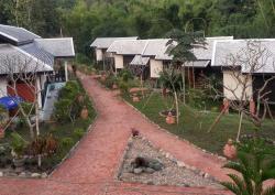 Laomy Hotel, Pak ou district, Ban Vanglè, Luang Prabang, 06000, Ban Vanglè