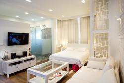 Haifa Luxury Boutique Apartments, Sderot Sinai 1, 34331, Haifa