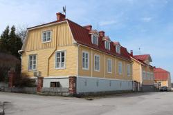 Slottsbädden, Skillnadsgatan 5, 10600, Tammisaari