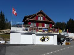 Berggasthaus Hand, Ibergereggstrasse 35, 6432, Schwyz