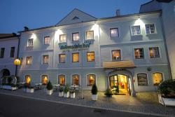 Bärnsteinhof - Das Kräuterhotel, Marktplatz 12, 4160, Aigen im Mühlkreis