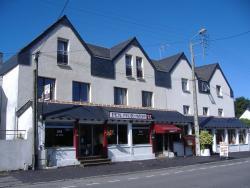 Auberge Pen Mur, 20 Route De Vannes, 56190, Muzillac