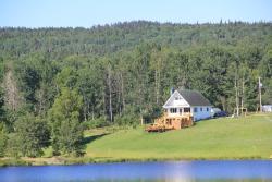 Aux Saveurs du Lac, 2170 chemin du lac Ouitouche nord, G8J 1A2, La Doré