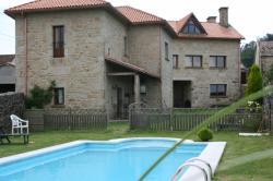 Casa de Brea, Tabeiros - Sar, 36684, Nigoi