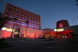 Antay Casino Hotel, Los Carrera 2440, Copiapo, 1530000, Copiapó