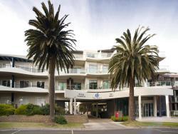 Waves Apartments, 1 The Esplanade , 3922, 卡尔斯