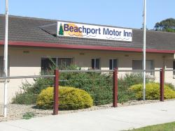 Beachport Motor Inn, 13 Railway Terrace, 5280, Beachport