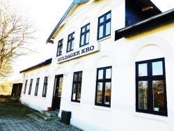 Guldager Kro, Guldager Stationsvej 104, 6710, Esbjerg