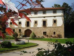 Casona de San Pantaleón de Aras, Barrio Alvear, 65., 39766, San Pantaleón de Aras