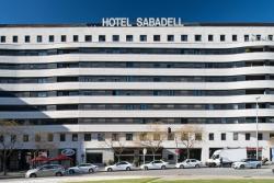 Catalonia Sabadell, Plaza Catalunya, 10 - 12, 08206, Sabadell