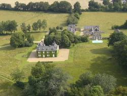Château des Lutz, Les Lutz, 53200, Daon