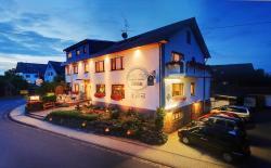 Hotel Eifelstube, Poststr. 1, 53520, Rodder