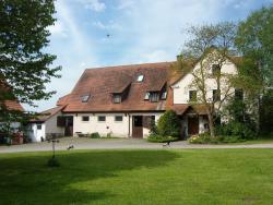 Ferienwohnung Neureuth, Neureuth 9, 91583, Schillingsfürst