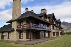 Arelauquen Suites, Arelauquen Country Club,  Ruta 82 s/n (frente al lago Gutierrez), 8400, San Carlos de Bariloche