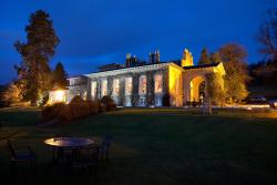 Thainstone House, Inverurie, AB51 5NT, Inverurie