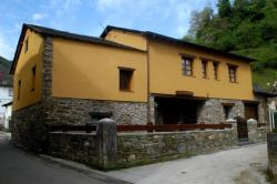 Casa Xuaquin, Moal, 35, 33811, Moal