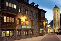 Hotel L'Aüt, Santa Eulalia, 7, 25528, Erill la Vall