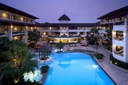Mission Hills Resort Shenzhen, No.1 Mission Hills Road, Shenzhen, China, 518110, Baoan