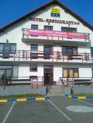 Motel Rupea, Str. Parchetarilor, Nr. 8, 505500, Rupea