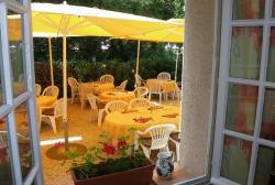 Hotel Restaurant Les Esparrus, 4716, Rd 560, 83690, Villecroze