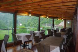 Hostal Monte Rio, Trescares Carretera General sn, 33576, Peñamellera Alta