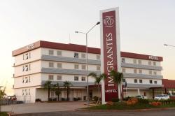 Imigrantes Hotel, RS 344 KM 39,5, 98900-000, Santa Rosa