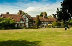 Ghyll Manor Country Hotel, High St, Rusper, RH12 4PX, Rusper