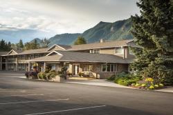 Best Western Sicamous Inn, 806 Trans Canada Highway, V0E 2V0, Sicamous