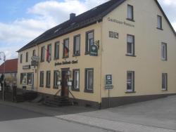 Gasthaus Reicharts-Land, Daunerstrasse 6, 54552, Üdersdorf