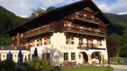 Schlosswirt Apartment, Döllach 100, 9843, Großkirchheim