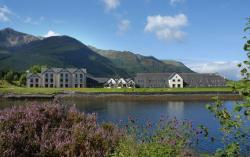 The Isles of Glencoe Hotel, Nr Fort William, PH49 4HL, Ballachulish