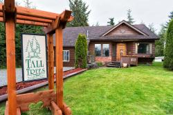 Tall Trees Bed & Breakfast, 412 8th Avenue East, V8J 2M8, Prince Rupert