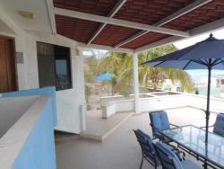 Casa Caracol, Entrada Izquierda No. 5 Fraccionamiento Mar Azul, 24500, Lerma