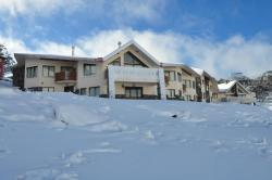 Salzburg Apartments, Kosciusko Rd, 2624, Perisher Valley