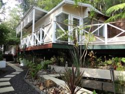 Eumundi Yacht Club B&B, 40 Cash Road, 4562, Eumundi