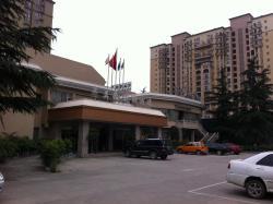 Mei Lun Garden Hotel, No. 1, Pi He East Road, Xin Du District , 610500, Xindu