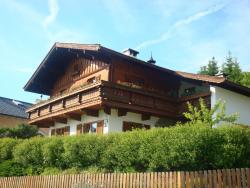 Haus Foidl, Moserbergweg 33, 6345, Kössen